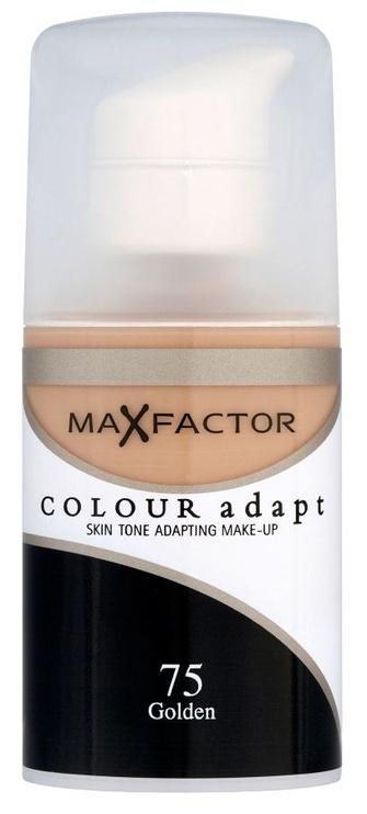 Max Factor Colour Adapt Make-Up 34ml 75