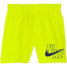 Peldbikses Nike Logo Solid Lap Junior NESSA771 731 Yellow S