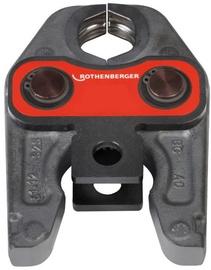 Rothenberger Press Jaws Standard V/SV 18mm