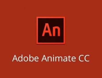 Adobe Animate CC 1Y Electronic Licence
