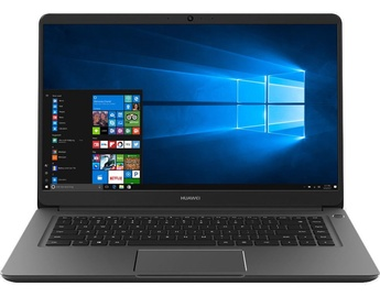 Huawei MateBook D 15.6 Grey 53010TUE PL