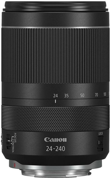 Objektiiv Canon RF 24-240mm f/4-6.3 IS USM, 750 g