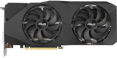 Asus GeForce RTX 2060 Super EVO OC  8GB GDDR6 PCIE DUAL-RTX2060S-O8G-EVO
