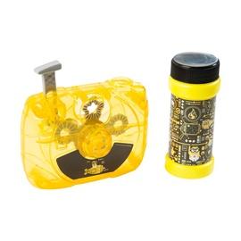 Žaislinis muilo burbulų fotoaparatas Minions, 50 ml