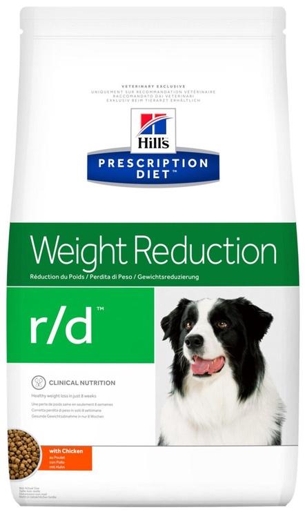 Hill's Prescription Diet r/d Chicken 4kg