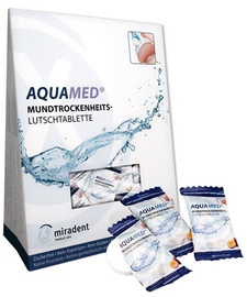 Miradent Aquamed Dry Mouth Lozenges 60g