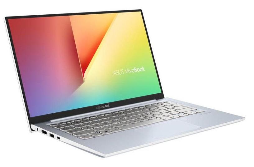 Asus VivoBook S13 S330FA-EY001T Silver