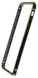 Fashion Super Ultra Thin Aluminium Bumper For Apple iPhone 6 Plus/6s Plus Black