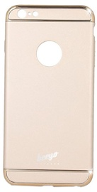 Beeyo Smooth Back Case For Samsung Galaxy A5 A510 Gold