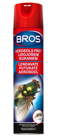 Bros Spray Against Flying Insects 400ml
