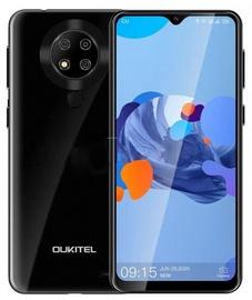 Mobilusis telefonas Oukitel C19 Pro, juodas, 4GB/64GB