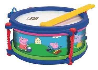 Reig Musicales Peppa Pig Drums 2340