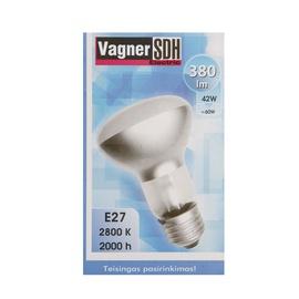 Spuldze ar reflektoru Vagner SDH, 42W