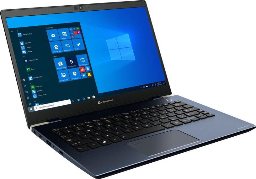 Toshiba Dynabook Portege X30L PUZ20E-21H02CPL