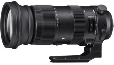 Sigma 60-600mm F4.5-6.3 DG OS HSM Sport for Nikon