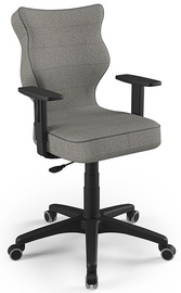 Entelo Office Chair Duo Black/Grey Size 6 TW03