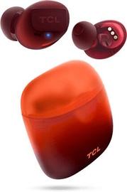 TCL CL500 In-Ear True Wireless Bluetooth Headset Sunset Orange