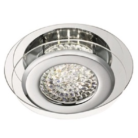 Lubinis šviestuvas  Searchlight Vesta 1692CC, integruota LED lempa, 12W