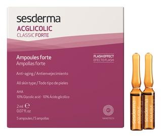 Sesderma Acglicolic Classic Forte Ampoules 5x2ml