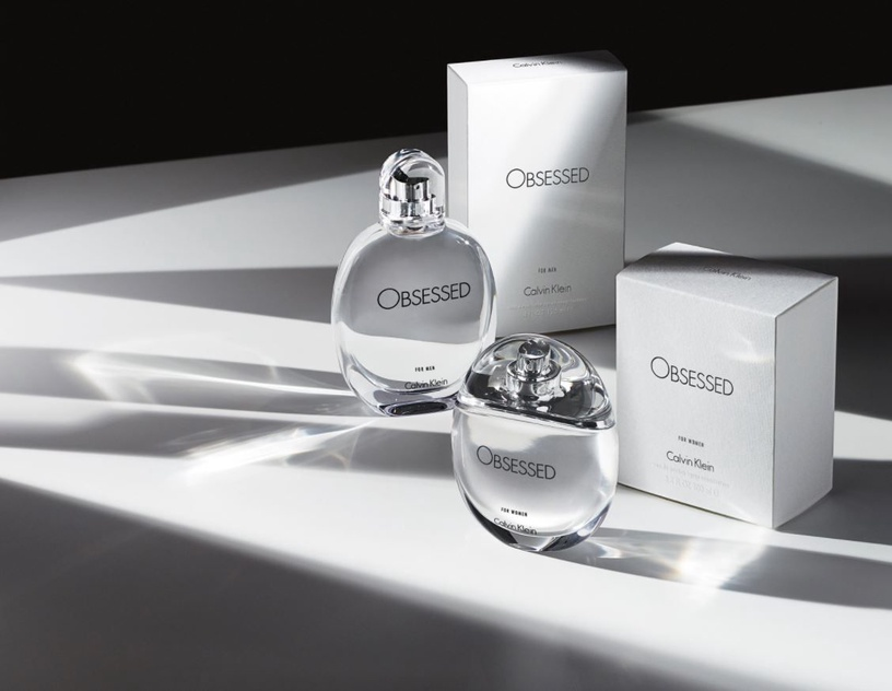 Kvepalai Calvin Klein Obsessed 100ml EDT