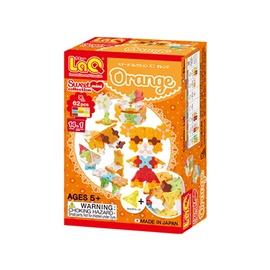 Konstruktorius LAQ Sweet Collection Mini Orange