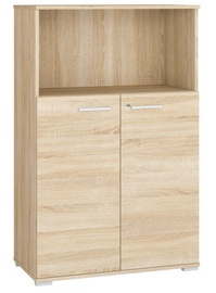 ML Meble Chest Of Drawers Optimal 10 Sonoma Oak