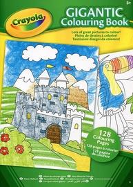 Crayola A4 Gigantic Colouring Book