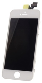TF1 Analog LCD Display + Touch Panel For Apple iPhone 5 White