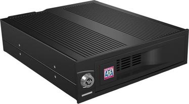 ICY BOX IB-170SK-B Trayless 3.5'' SATA HDD Mobile Rack