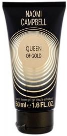 Naomi Campbell Queen of Gold 50ml Shower Gel