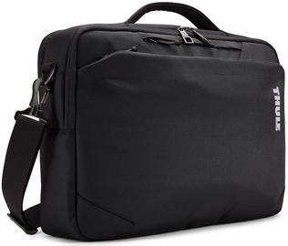 "Thule Subterra Laptop Bag 15.6"" Black"
