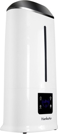 Art Ultrasonic Humidifier with Aromatherapy Hanks Air NAW-10 White