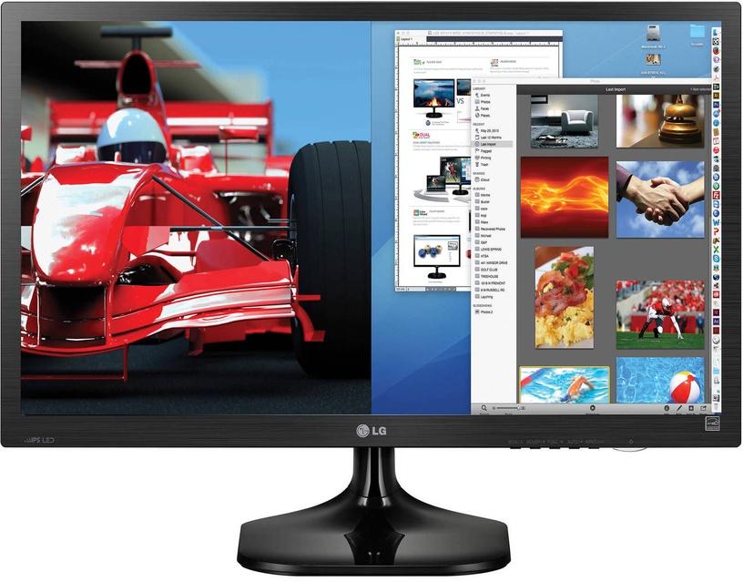 Monitorius LG 27MC37HQ-B