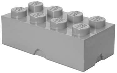 LEGO Storage Brick 8 Large Grey