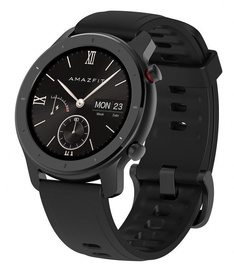 Умные часы Amazfit GTR 42mm Starry Black