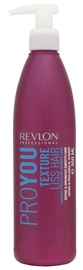 Plaukų losjonas Revlon ProYou Texture Liss Hair, 350 ml