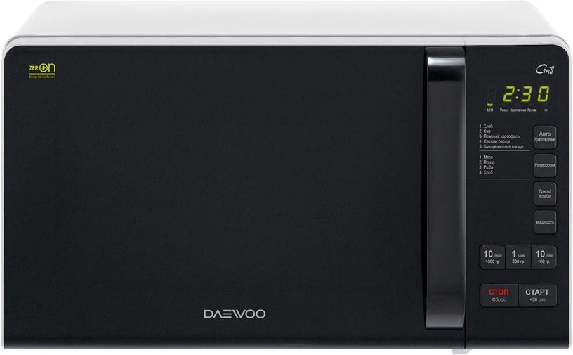 Daewoo KQG-663B