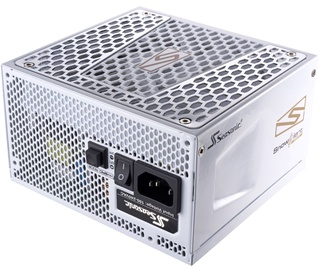 Seasonic Prime Snow Silent PSU 80 Plus Gold 550W