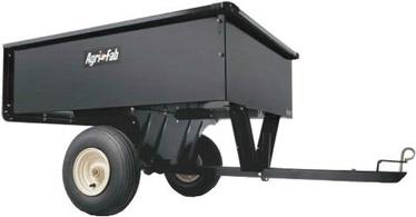 Agri-Fab Steel Cart 340kg
