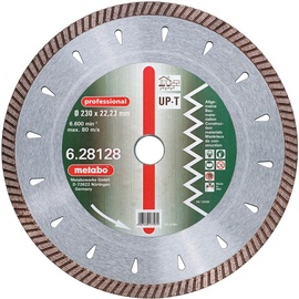 Metabo UP-T 230x22.23mm Diamond Disc