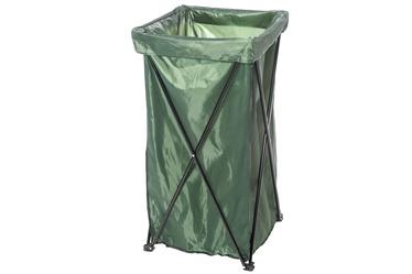 Atkritumu maiss ar statīvu Tarmo 290961