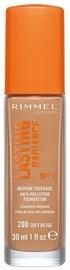 Rimmel London Lasting Radiance Foundation SPF25 30ml 200