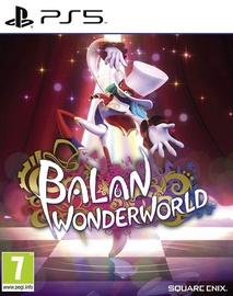 Balan Wonderworld PS5