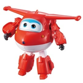 Auldey Super Wings Transforming Jett 12.5cm 710210