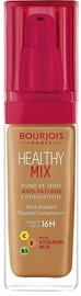 BOURJOIS Paris Healthy Mix Anti-Fatigue 16h Foundation 30ml 60