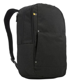 "Case Logic Notebook Backpack For 15-16"" Black"