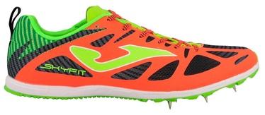 Spordijalatsid Joma Spikes, must/roheline/oranž, 36