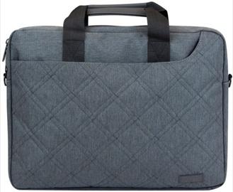 Сумка для ноутбука Addison Middlebury 14 314015, серый, 13.3-14.1″