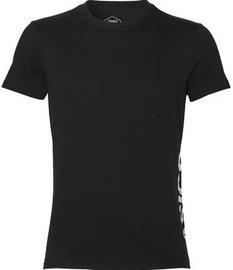 Asics Esnt DBL GPX T-Shirt 2031A352-001 Black XL