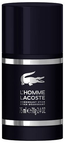 Lacoste L'Homme 75ml Deodorant Stick